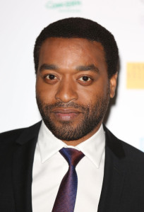Actor Chiwetel Ejiofor is 37 today