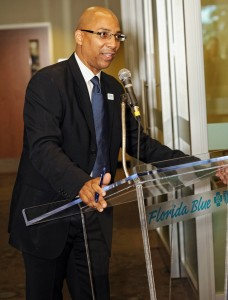 Florida Blue Central Florida Market President Tony Jenkins