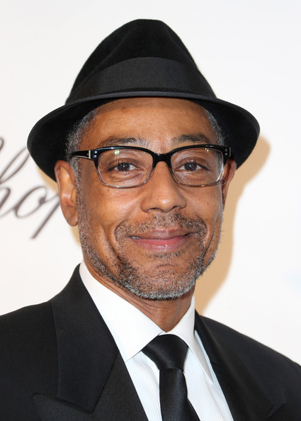 Actor Giancarlo Esposito attends the 22nd Annual Elton John AIDS Foundation's Oscar Viewing Party on March 2, 2014 in Los Angeles, California