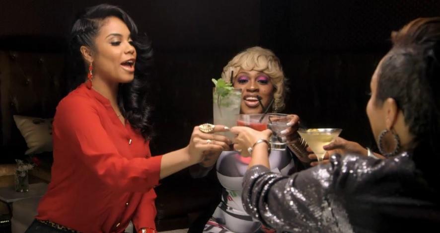 R&B Divas LA