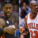 Poll: LeBron James Passes Michael Jordan As Most Popular Male Athlete