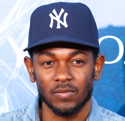Kendrick Lamar spider man