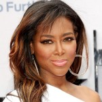 Kenya Moore Joins Team Wendy with Defense of Talk Show Host