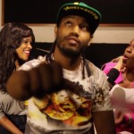 EUR Exclusive: (VIDEO) Lil Mo Sang'n New Single & Spilling Tea on 'R&B Divas: LA' Season 2