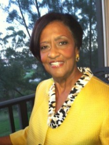 Marcia Barry-Smith, CEO of MBC Consulting Services, Inc.