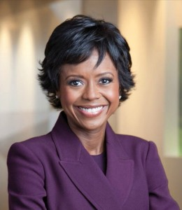 Ariel Investments & Financial Media Personality Mellody Hobson