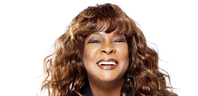 Singer Martha Reeves of Martha and the Vandellas is 73 today