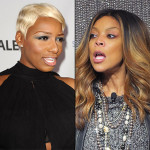 NeNe Puts Wendy on Blast Over Birkin Bag Comments; Tells Her to 'be Scared'