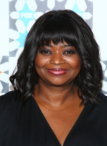 Actress Octavia Spencer attends the Fox Summer TCA All-Star party held at the SOHO house on July 20, 2014 in West Hollywood, California