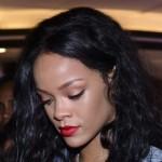 Rihanna Pulls a Dwight Howard: Tweets, then Deletes '#FreePalestine'