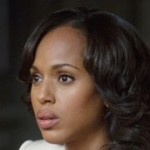 Kerry Washington, Chiwetel Ejiofor, Don Cheadle Earn Emmy Nods