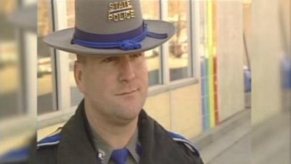 State Trooper, Aaron Huntsman