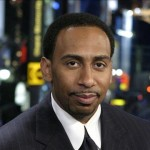 Stephen A. Smith Suspended by ESPN Over Domestic Violence Comments