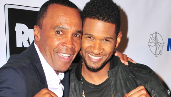 Sugar-Ray-Leonard-and-Usher