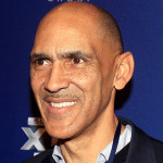 Tony Dungy on Drafting Michael Sam: 'I Wouldn't Have Taken Him'