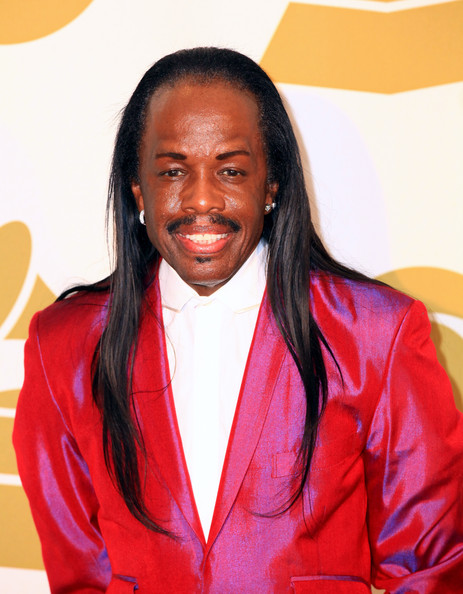 Bassist Verdine White of Earth, Wind and Fire is 63 today
