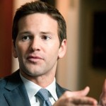 Republican Congressman Aaron Schock Defends Obamas' Efforts to Delete Malia Picture