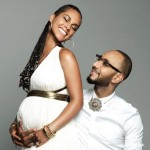 Alicia Keys Pregnant With Second Child…See the Instagram Reveal