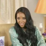 Angela Simmons' Commentary Featured on BET.com's Online Fashion Recap from the 2014 BET Awards
