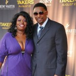 Angie Stone Kicks Ashanti Grave to Curb for Allegedly Cheating