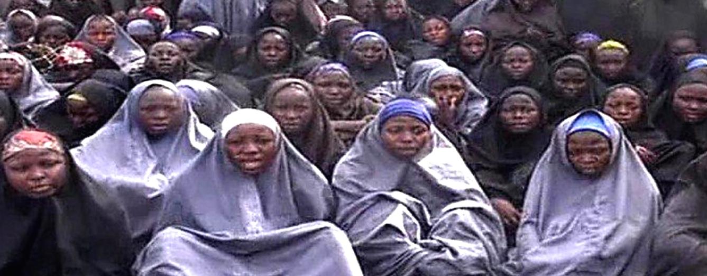 boko haram abducted girls