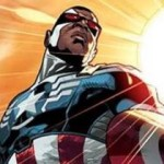 Marvel Announces a Black Man Will Become Captain America