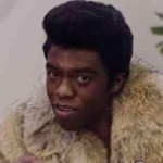 Chadwick Boseman Gives Life to the Godfather of Soul in 'Get On Up' (Watch)