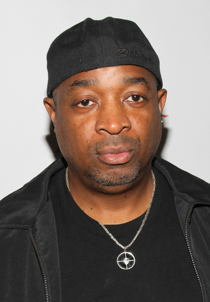 Rapper Coolio is 51 today