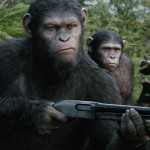 The Film Strip: 'Dawn of the Planet of the Apes' has Many Parallels