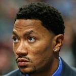 Derrick Rose Among 19 Chosen for U.S. Olympic Hoops Team
