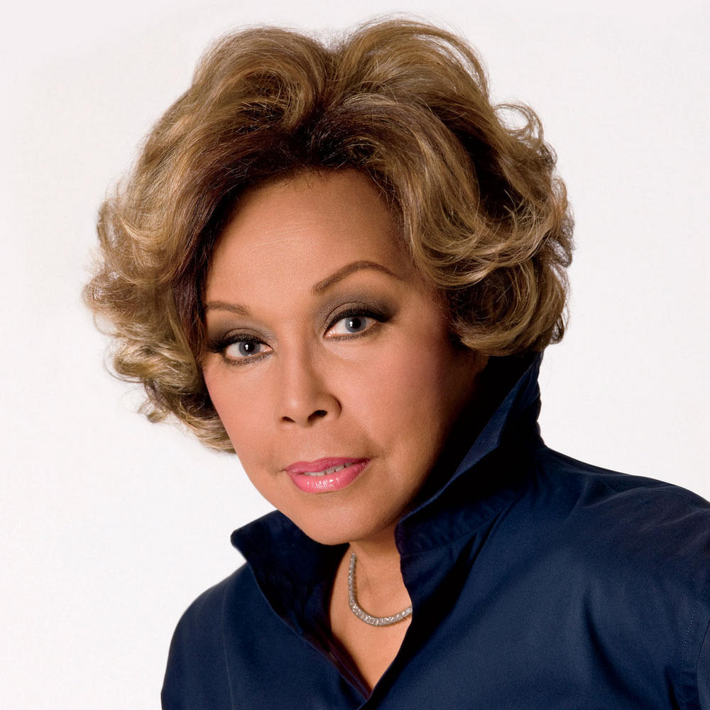 Actress-singer Diahann Carroll is 80 today