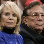 Donald Sterling Screams at Wife from Witness Stand: 'Get Away From Me You Pig!'
