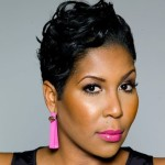 Ebony Steele Gets Booted from 'Rickey Smiley Morning Show'