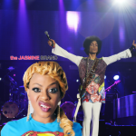 Backlash? Lil Mo Now Clarifying Prince Rant: 'I think it was Messed Up'