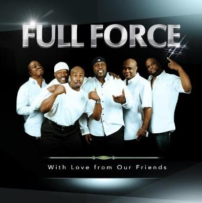 full force album cover (wlfof)
