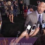 EUR On The Scene: 'Hercules' L.A. Red Carpet (Watch)