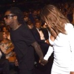 Lil Wayne, Christina Milian Are a Business Arrangement, Not a Couple