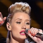 Iggy Azalea's 'Fancy' Takes Billboard Singles Title from Lil' Kim