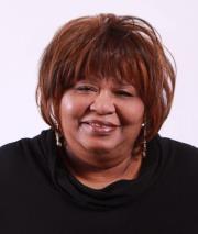 WTFM Board Chair/Founder/Producer Ruby O'Gray