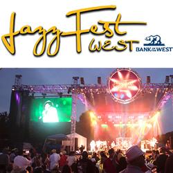 jazzfest west
