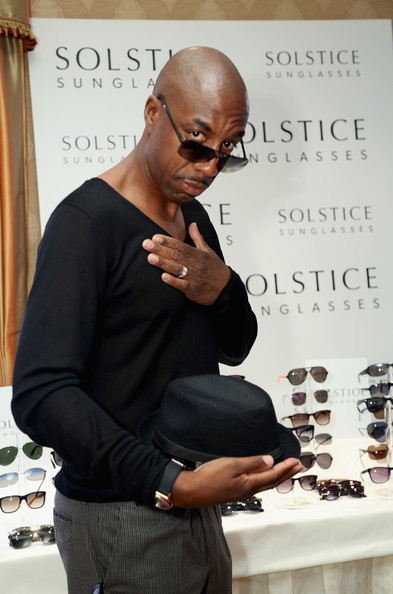 jb smoove shades