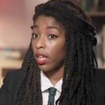 Jessica Wiliams ('The Daily Show') Executes 'Operation Black Hair' (Watch/Laugh)
