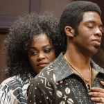 EUR Exclusive: Jill Scott Has Special Role in 'Get on Up' (Watch Clip)