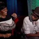 Jill Scott and Nelsan Ellis Share Favorite Scenes From 'Get On Up' (Watch)