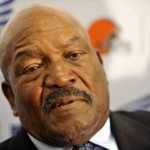Jim Brown Claims NFL Championship Ring Up for Auction Online Was Stolen