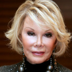 Joan Rivers Calls Michelle Obama a Tranny; Walks Out On CNN Interviewer (Watch)