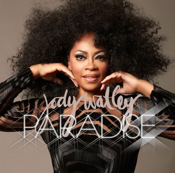 jody watley (paradise cover)