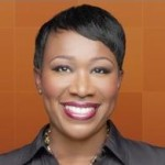 Joy Reid Discusses Career and Her Role with MSNBC