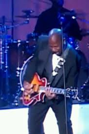 Lead guitarist/music director Junei Lee prepares for new album and tour with The Temptations.