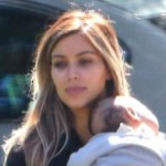 Kim and Kanye Want a Baby Brother for North